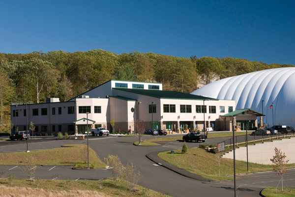 Star Hill Family Athletic Center